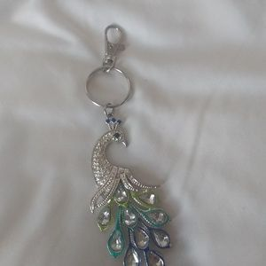 Other - Bag charm/ key chain